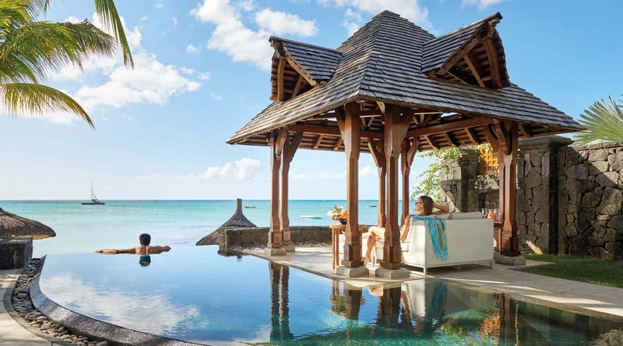 Royal Suite, Royal Palm Mauritius