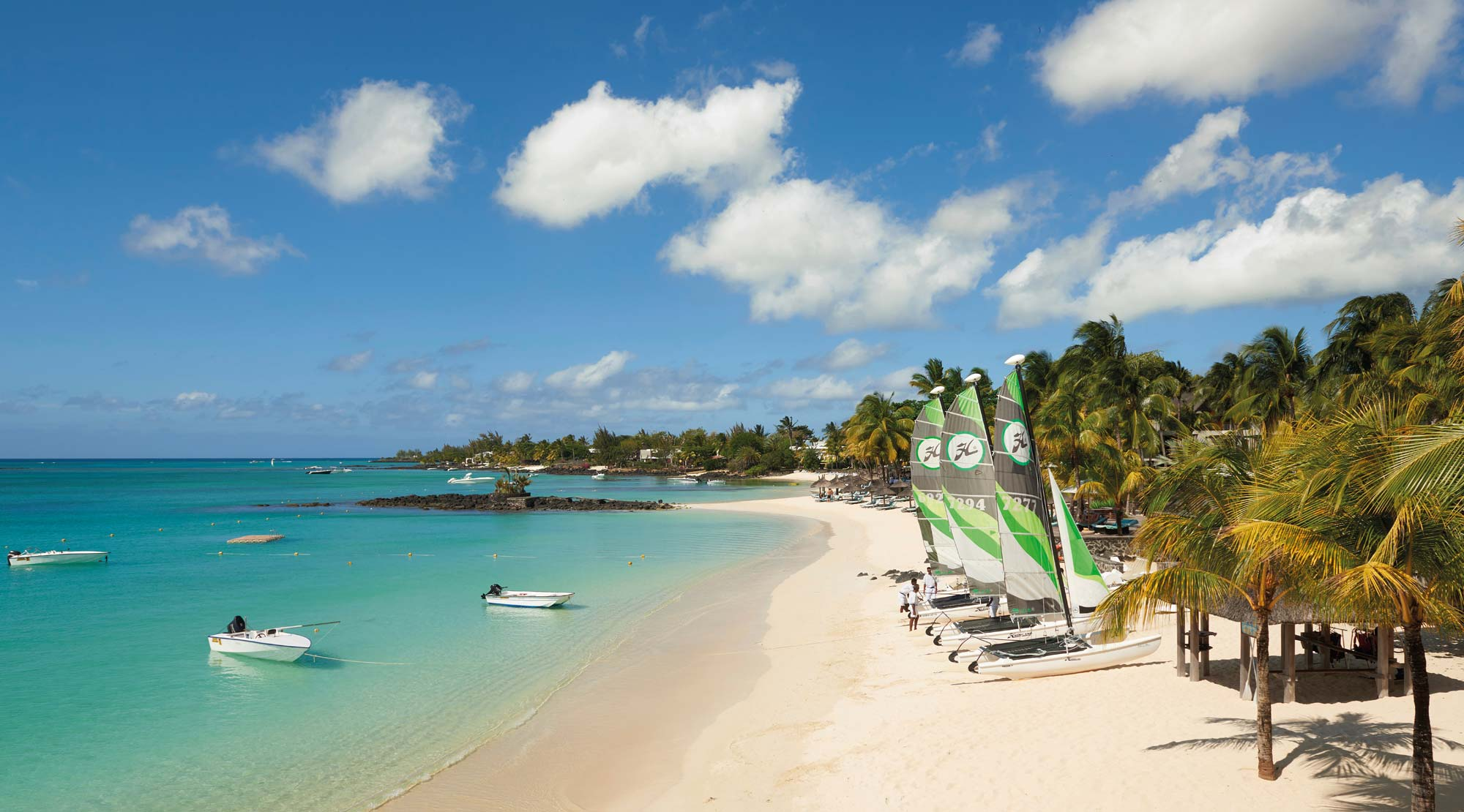 Beachcomber Royal Palm Mauritius